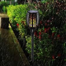 Tiki Solar Lights by Online Get Cheap Torch Flame Light Aliexpress Com Alibaba Group
