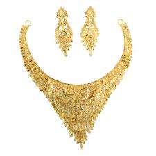 gold rani haar sets gold rani haar view specifications details of gold necklace by
