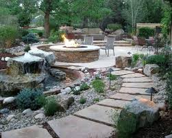 stacked stone water feature walls stacked shale outdoor stone rock