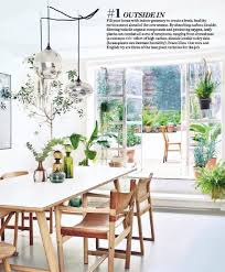 elle decoration may 2015 uk decoration and kitchen dining