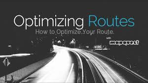 mapquest route planner how to optimize route on vimeo