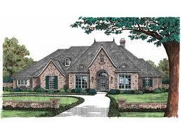 chateau home plans luxurious world meets lavish brick hwbdo09528 chateauesque
