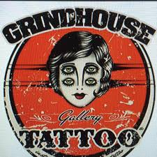 grindhouse gallery tattoo home facebook
