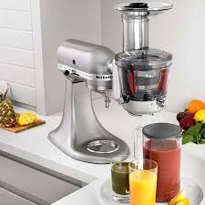 Kitchenaid Orange Toaster The Best Attachments For Your Kitchenaid Mixer Reviewed Foodal