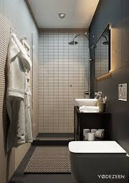 Small Studio Apartments With Beautiful Design Bathroom Designs - Beautiful apartment design