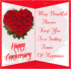 anniversary greeting cards happy anniversary greeting card