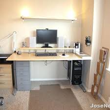 Office Desk Setup Ideas Office Desk Setup Best Desk Setup Ideas On Office Desk Accessories