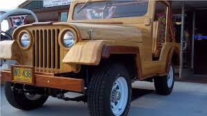 where is jeep made 1960 willys 4x4 made of wood g503 vehicle message forums
