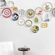 seize the whims random act of hanging plates the 30 best i heart plate walls images on pinterest plate wall dishes