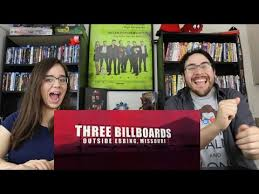 Seeking Band Trailer Three Billboards Outside Ebbing Missouri Official Band