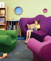 Comfort Design How To Design Library Space With Kids In Mind Library By Design