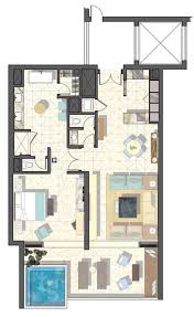 plan villa 3d de luxe gascity for