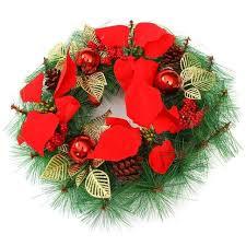 3 size wreath paragraph handmade rattan ring