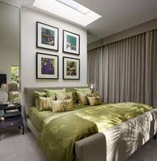 bedroom attractive grey and green bedroom decorating ideas using