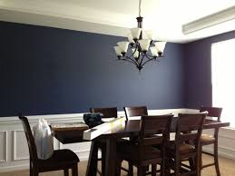 NAVY DINING ROOM Navy Blue Dining Room For The Home My - Blue and white dining room