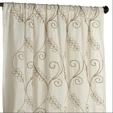 cheap unique ruffle curtains linen curtains target 96 inch