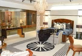Art Deco Bedroom Furniture by Art Deco Bedroom Designs With Art Deco Furniture And Chandelier