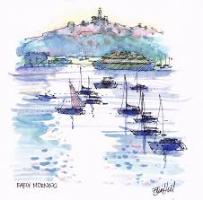 53 best erin hill images on pinterest watercolor sketch urban