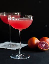 vesper martini james bond blood orange vesper martini goodie godmother a recipe and