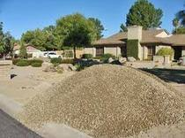 Landscape Rock Phoenix by Landscape Rock For Sale B U0026d Gravel