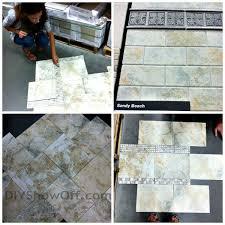 Diy Bathroom Floor Ideas 21 Best Tiling Images On Pinterest Bathroom Ideas Tiling And