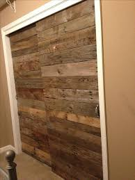How To Make A Sliding Closet Door Wooden Closet Doors Wood Sliding Closet Doors I75 About Easylovely