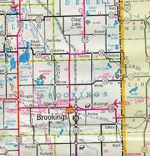 south dakota road map south dakota aaroads interstate 29
