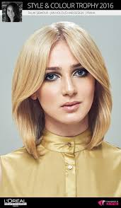 aussie 2015 hair styles and colours l oréal style colour trophy 2016 we know finalists hair