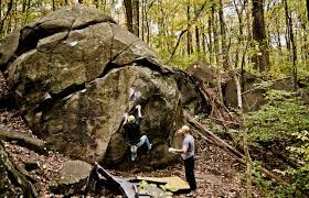Garden State Rocks by Local Climbing Mid Atlantic Climbers