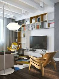Living Room Wall Shelving by Wall System Bookcase By Cr U0026s Poliform For Poliform Storage