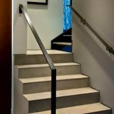 Metal Stair Rails And Banisters Photos Hgtv