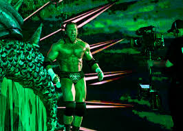 How Much Can Triple H Bench Press Changing U0027the Game U0027 Triple H U0027s New Training Regimen Official