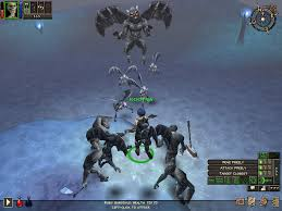 dungon siege dungeon siege yesterhaven demo gas powered free