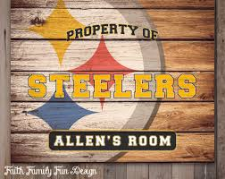 steelers wall art takuice com unique steelers wall art 25 about remodel tropical outdoor wall art with steelers wall art