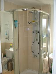 Bathroom Shower Head Ideas Colors White Color Of Subway Ceramic Wall Tiles In Shower Cabin With