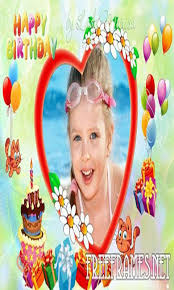 free happy birthday photo editor app 1 apk download for android
