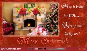 merry may god bless you 123greetings newsletter