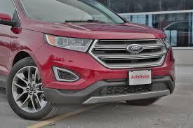 ford crossover 2016 2016 ford edge vs 2016 nissan murano autoguide com news