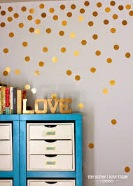 Circle Wall Decals Ideas For by