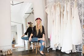 get that life how i opened my own bridal boutique