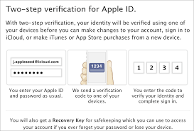 apple itunes help desk how to activate apple s two step verification for icloud the mac