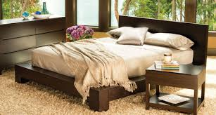 Modern Contemporary Bedroom Furniture In Boulder Denver CO - Contemporary platform bedroom sets