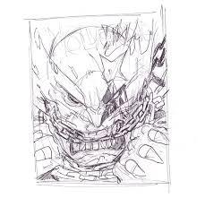 joe madureira fansite savage wolverine cover sketch