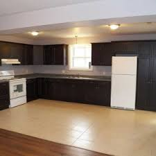 Rona Cabinet Doors Simple Black Color Wooden Rona Kitchen Cabinets With L Shape