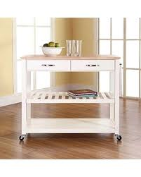 crosley furniture kitchen cart amazing deal on crosley furniture portable kitchen cart with