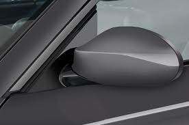 Bmw I8 No Mirrors - 2010 bmw 135i coupe editor u0027s notebook automobile magazine