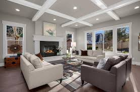 Great Room Designs by Great Rooms Photo Gallery Seattle New Homes Jaymarc Homes