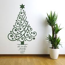 Decorate Your Christmas Tree Online by Julia Kendell U0027s Top Tips 3 Ways To Decorate Your Walls This Christmas
