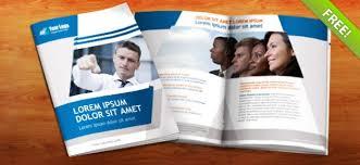 brochure templates free download psd file http webdesign14 com