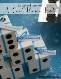 bunco party a cool bunco party youre invited magazine